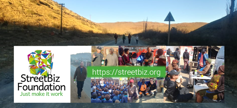 StreetBiz Foundation